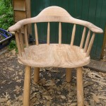 Cerl Chair