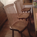 Chairs from £750